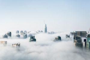 Logistics Services Cloud