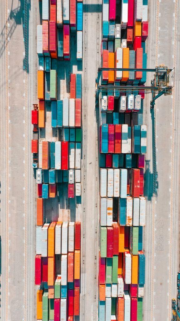 Freight Forwarding Advantages. Velox
