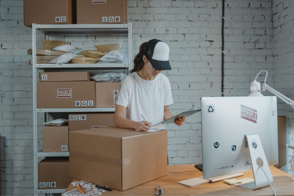 Dropshipping in Russia & CIS